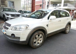 2010 Chevrolet Captiva LT AT