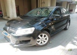 2010 Volkswagen Polo HIGHLINE1.2L PETROL