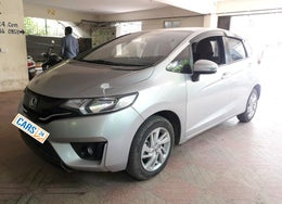 2016 Honda Jazz 1.2 V AT