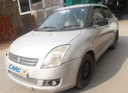 2008 Maruti Swift Dzire