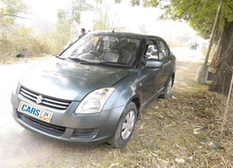 2009 Maruti Swift Dzire VXI 1.3