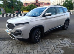2020 MG HECTOR SHARP DCT PETROL
