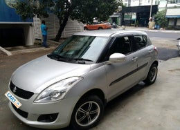 2013 Maruti Swift VDI