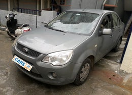 2009 Ford Fiesta 1.6 ZXI ABS