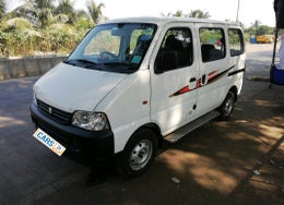 2019 Maruti Eeco 5 STR CNG WITH AC PLUSHTR