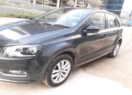 2016 Volkswagen Polo GT TSI 1.2 PETROL AT