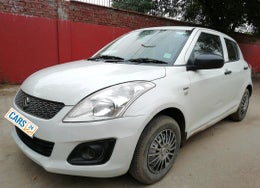 2016 Maruti Swift LXI OPT
