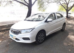 2020 Honda City SV MT PETROL