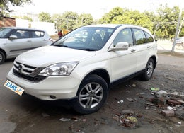 2011 Honda CRV 2.4 AT