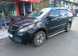 2011 Tata Aria PLEASURE 4X4
