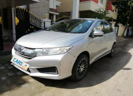 2014 Honda City SV MT PETROL