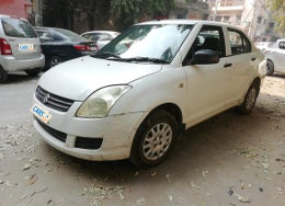2008 Maruti Swift Dzire LXI 1.3