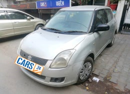 2008 Maruti Swift VXI 1.3