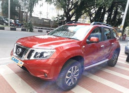 2014 Nissan Terrano XL PLUS 85 PS DEISEL