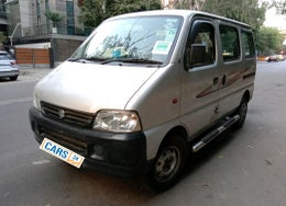 2013 Maruti Eeco 5 STR CNG WITH AC PLUSHTR