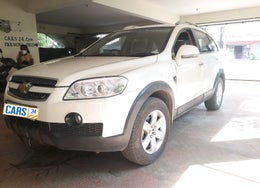 2011 Chevrolet Captiva LT