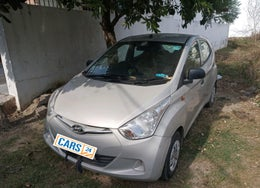 2013 Hyundai Eon ERA PLUS