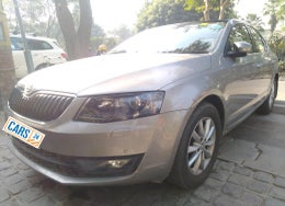 2016 Skoda Octavia 1.8 TSI STYLE PLUS AT