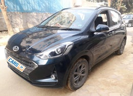 2019 Hyundai GRAND I10 NIOS SPORTZ 1.2 AT