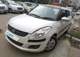 2012 Maruti Swift ZDI