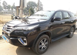 2019 Toyota Fortuner 2.7 4x2 AT