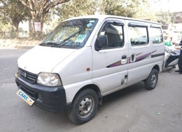 2014 Maruti Eeco 5 STR CNG WITH AC PLUSHTR