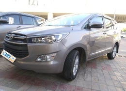 2019 Toyota Innova Crysta 2.8 GX AT 7 STR