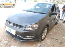 2017 Volkswagen Polo GT TSI 1.2 PETROL AT