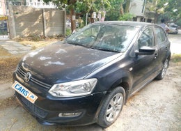 2012 Volkswagen Polo HIGHLINE1.2L PETROL
