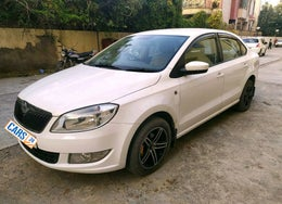 2013 Skoda Rapid 1.6 TDI MT AMBITION