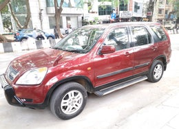2003 Honda CRV 2.0 AT