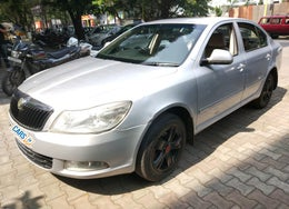 2009 Skoda Laura AMBIENTE 1.9 TDI AT
