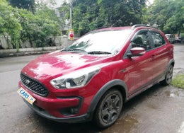 2018 Ford FREESTYLE TREND 1.2 TI-VCT