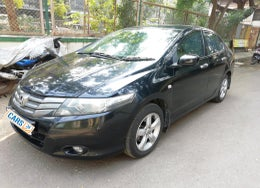 2009 Honda City V MT PETROL