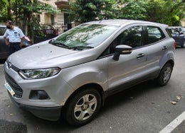 2015 Ford Ecosport 1.5AMBIENTE TI VCT
