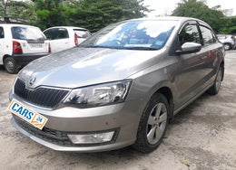 2016 Skoda Rapid 1.6 MPI AT ELEGANCE PLUS