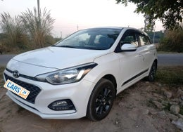 2019 Hyundai Elite i20 1.2 SPORTS PLUS VTVT