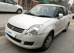 2009 Maruti Swift Dzire VXI