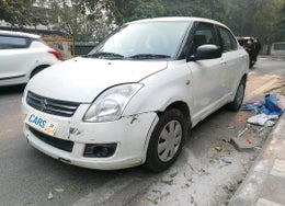 2008 Maruti Swift Dzire VXI 1.3