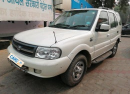 2011 Tata Safari 4X2 EX DICOR BS IV