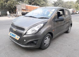 2014 Chevrolet Beat PS PETROL