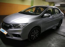 2017 Honda City V MT PETROL