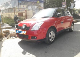 2007 Maruti Swift VXI 1.3