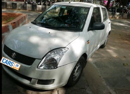 2008 Maruti Swift LDI