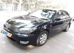 2005 Toyota Camry V6 AT