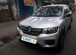 2017 Renault Kwid  RXL1.0 EASY-R AT