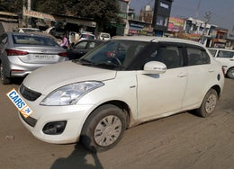 2014 Maruti Swift Dzire