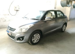 2012 Maruti Swift Dzire ZDI