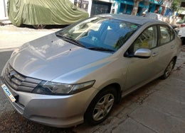 2009 Honda City S MT PETROL