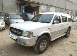 2007 Ford Endeavour